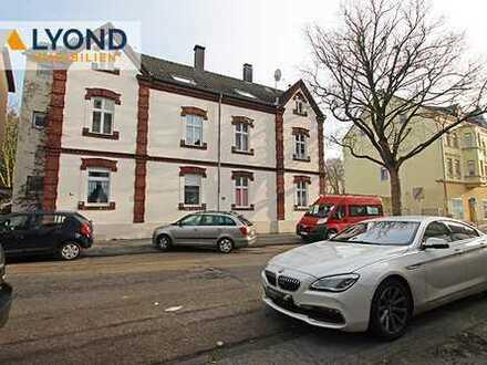 Sie suchen eine solide Immobilie? Dieses Dreifamilienhaus in Dortmund Marten steht zum Verkauf!