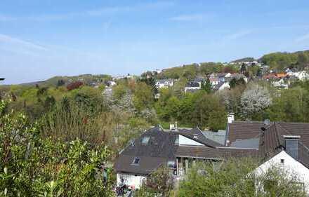 Baulücke in bevorzugter Wohnlage mit Fernblick über Ennepetal