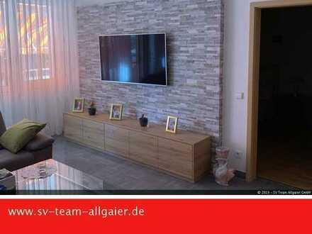 3 Zimmer Wohnung Waldkirch mit Garage