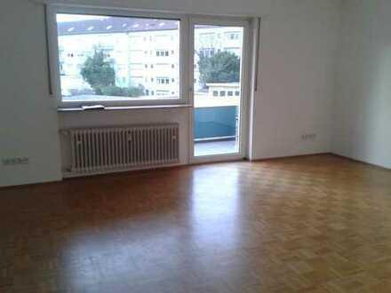 Vollständig renovierte 3-Zimmer-Wohnung mit Balkon (Südwestlage) und EBK in Heidelberg