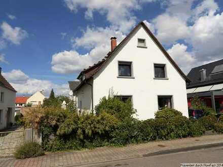 Ideal für Pärchen bzw. WG: Schnuckliges 1-FH in Rheinstetten-Forchheim