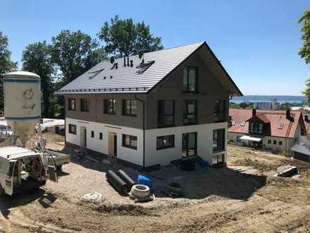 großes lichtdurchflutetes Haus mit SEEBLICK in Herrsching am Ammersee