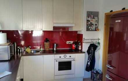 All inklusive Zimmer in zentral gelegener Wohnung in Tettnang