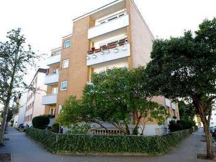 Interessante 2-Zimmer-Wohnung in idealer Lage mit PKW-Stellplatz