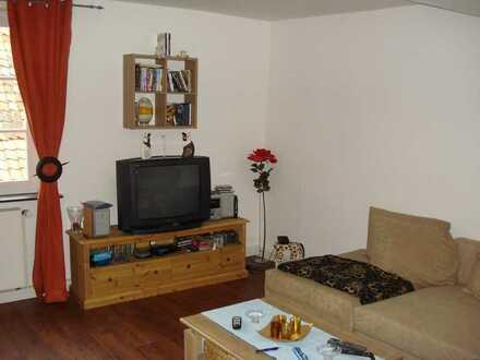 Erschwingliche, helle 3-Raum-Wohnung in B. S.-Allendorf, Einbauküche