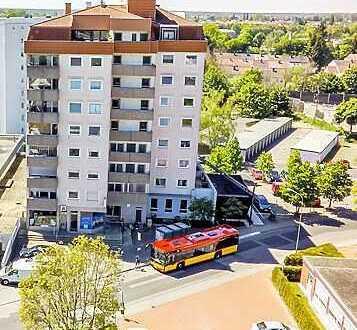 Geräumige 4-Zimmer-Wohnung in Hanau-Großauheim !