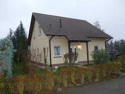 Charmantes Einfamilienhaus in Ludwigslust