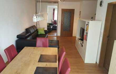 Schöne, zentralgelegene ein Zimmer Wohnung in Günzburg (Kreis), Günzburg