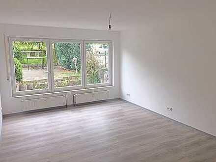 Erstbezug nach Sanierung - WG geeignete 5-Zimmer Wohnung
