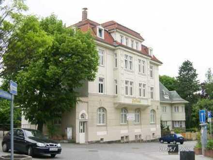 """3-Zimmer-Wohnung in der """"Alten Post"""" in Wilkau-Haßlau"""