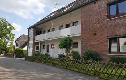 Wunderschöne 1-Zimmer-Wohnung in Bremen, Lesum mit sep. Küche