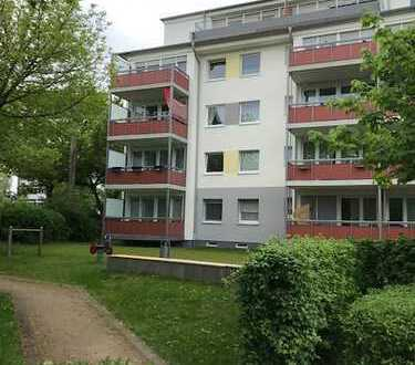 Schön geschnittene 3-Zimmer-Wohnung in Bonn-Graurheindorf