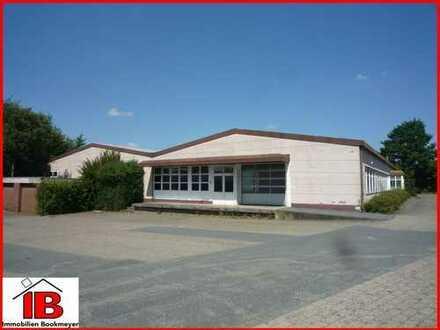 Lager- und/oder Produktionshallen in Rodenkirchen