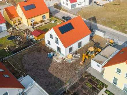 Attraktives Leben im Neubauobjekt - Iphofen