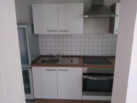 Deine erste eigene 1 Zimmer Wohnung mit Einbauküche direkt neben der Stadt-Galerie !!