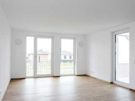 Hochwertige Etagenwohnung / Erstbezug / Balkon