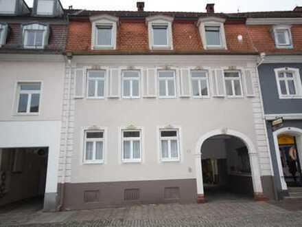 Emmendingen ++ Büro- /Praxisräume in 1A-Lage im denkmalgeschützten Haus mit 57m² Fläche
