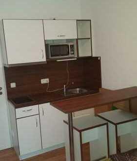Möblierte, stilvolle, gepflegte 1-Zimmer-Wohnung in Milbertshofen, München