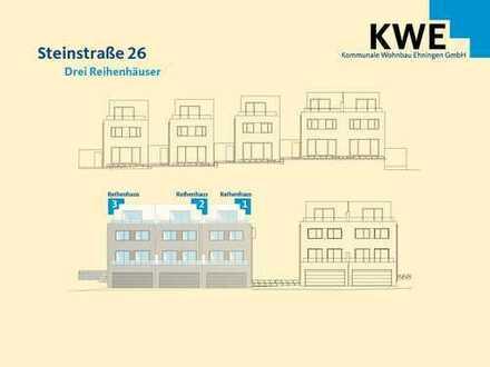 Individuell und familienfreundlich wohnen in der Steinstraße