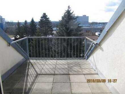 DG Maisonette mit Dachterrasse
