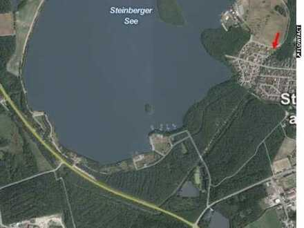 Baugrundstück in Steinberg am See