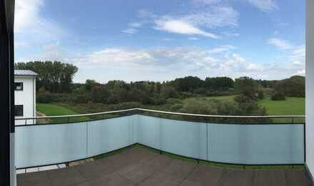 GIS IMMOBILIEN - Penthouse mit Weitblick!