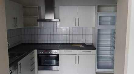 Geräumige 2 Zimmer Wohnung mit Einbauküche in Köln Junkersdorf!
