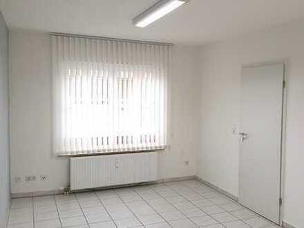 Moderne 2-Zimmer-Wohnung in Schwetzingen, auch gewerblich nutzbar