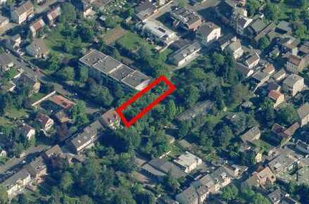 Die Stadt Köln verkauft ein Wohnbaugrundstück zum Höchstgebot