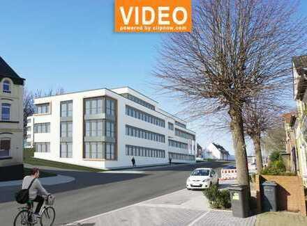 Büroneubau: Das office 51°7 - Ausbau nach Mieterwunsch!
