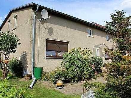 + Maklerhaus Stegemann + bezugsfertiges Wohnhaus zwischen Brohmer Berge und Stettiner Haff