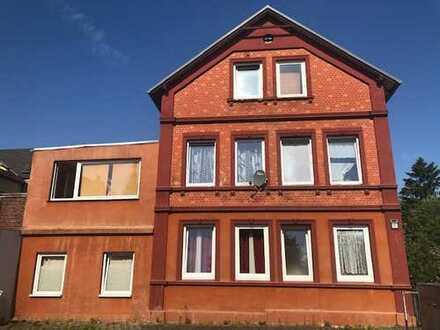 Attraktives Mehrfamilienhaus (5 WE) im Ortskern von Hamburg-Finkenwerder, voll vermietet, von privat