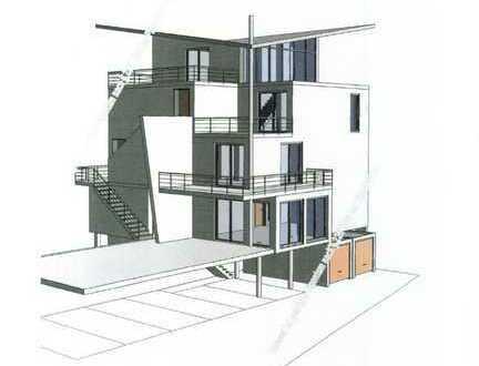 NEUBAU - Eigentumswohnungen in Idar - ab 2500 EUR / qm