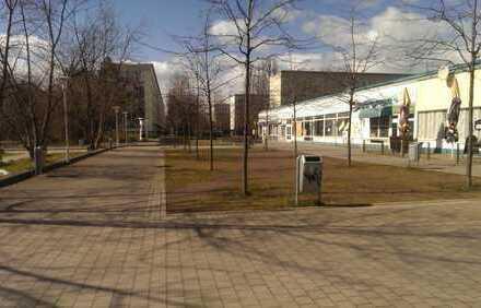 etabliertes Einkaufszentrum in Halle / Neustadt zu verkaufen