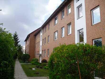 Kreideberg: 1 Zimmer Wohnung mit Balkon