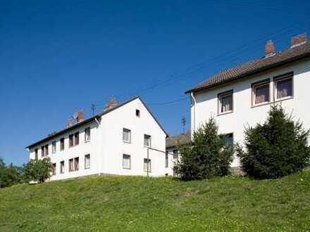 Schöne 2 ZKB Wohnung Kremelstraße 26 in Baumholder 127.04