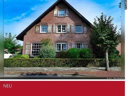 Wohnen mit Flair in Top-Wohnlage von Südlohn-Oeding