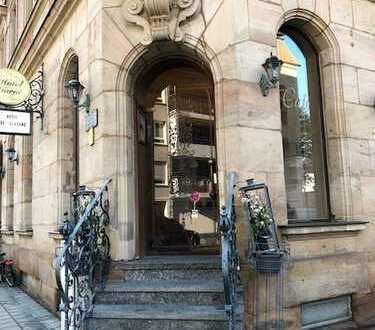Café in Fürth - Hier können Sie sich Ihren Traum der Selbstständigkeit erfüllen!