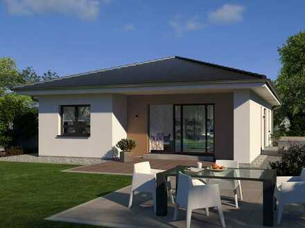 Traumhafter Bungalow in gefragter Lage !