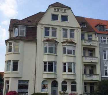 4-Zimmer-Wohnung in der Bismarckstraße 69 in zum 01.04.2019