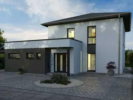 OKAL Haus - Klare Linien gepaart mit anspruchsvollem Design