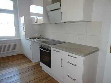 *NEU* 3er-WG-geeignete Wohnung mit Balkon und Einbauküche in Wittenau (Reinickendorf)
