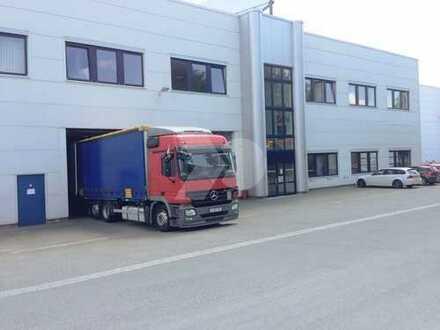 !!! provisionsfrei vom Eigentümer !!! Lagerflächen (erweiterbar) in Metropolregion Nürnberg