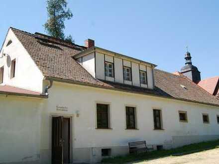 Ev. Kirchengemeindehaus mit Bauland
