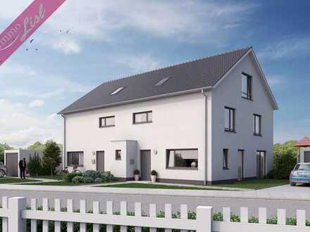 Eingentumswohnung im Haus-Stil