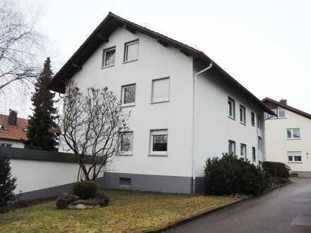 Exklusive 4-Zimmer-Wohnung in ruhige und zentraler Wohnlage