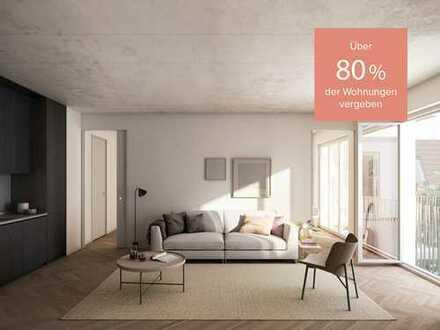 ++Bornholmer 6++: Modernes und komfortables Apartment mit Terrasse in Berlin-Prenzlauer Berg