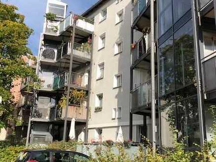 Tolle 4-Zimmer Stadtwohnung im Herzen Nürnberg