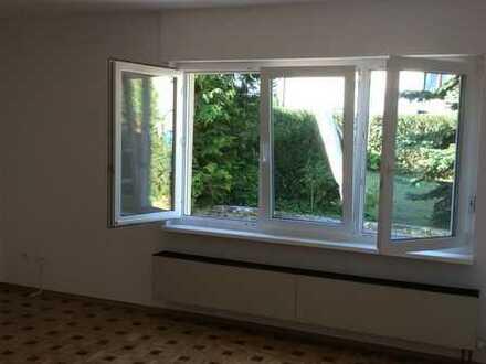 Sonnige 4-Zi.-Wohnung mit Balkon in Zentrumsnähe von Pegnitz