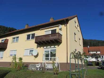 Gepflegte 3-Zimmer-Eigentumswohnung in beliebter Wohnlage